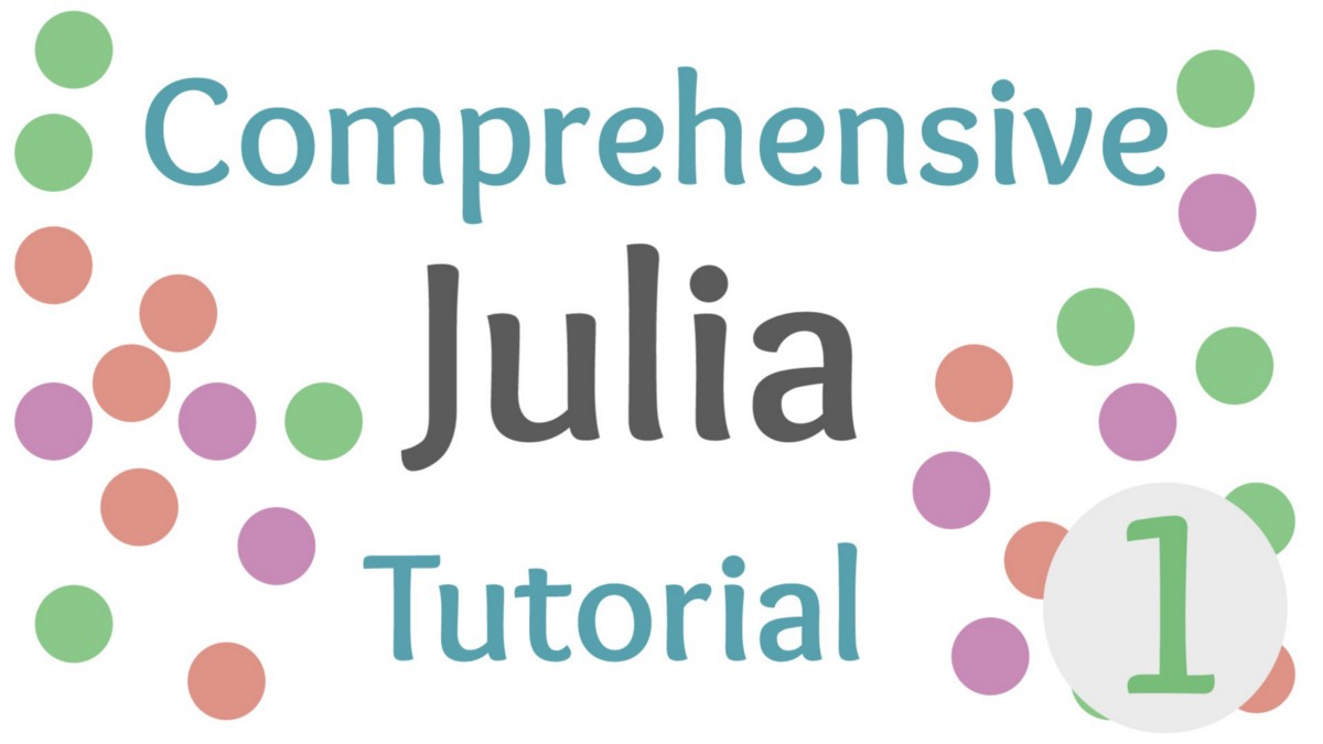 An Introduction To The Julia And PKG REPLs