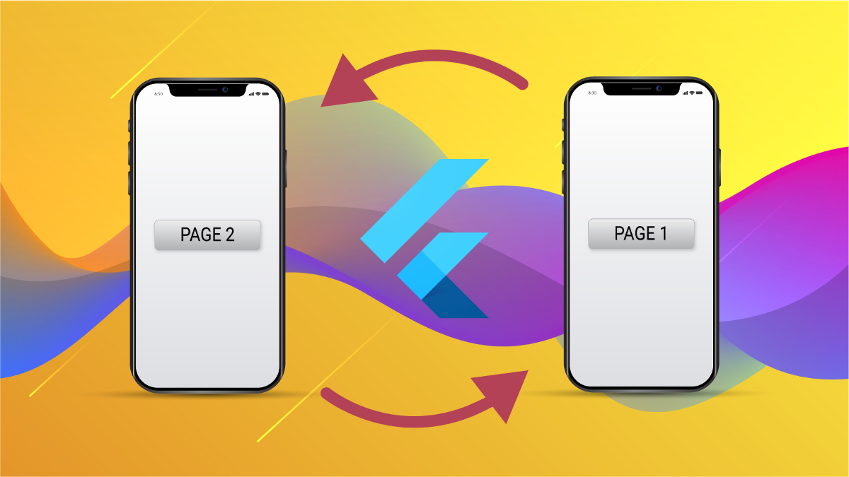 How to track screen transitions in Flutter with RouteObserver