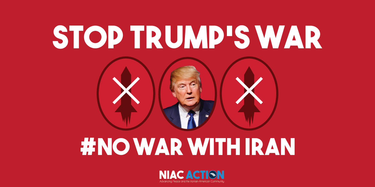 Congress Can Prevent a War with Iran. And It's More Important than Ever.