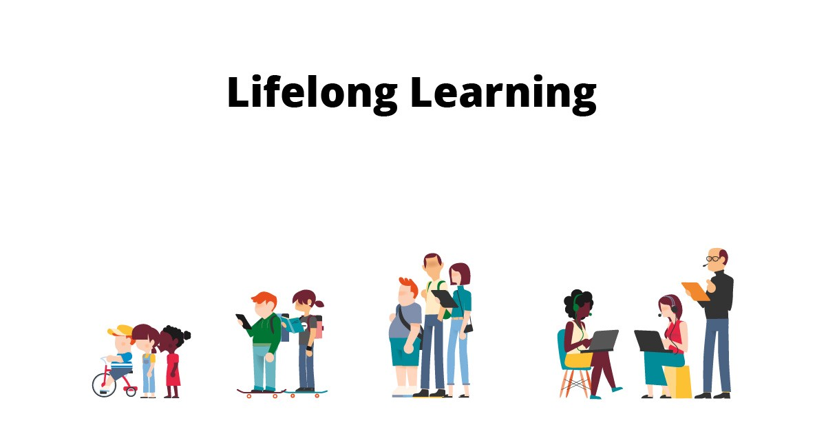 How I Planned To Become A Life Long Learner By Sunaina Sajid Medium