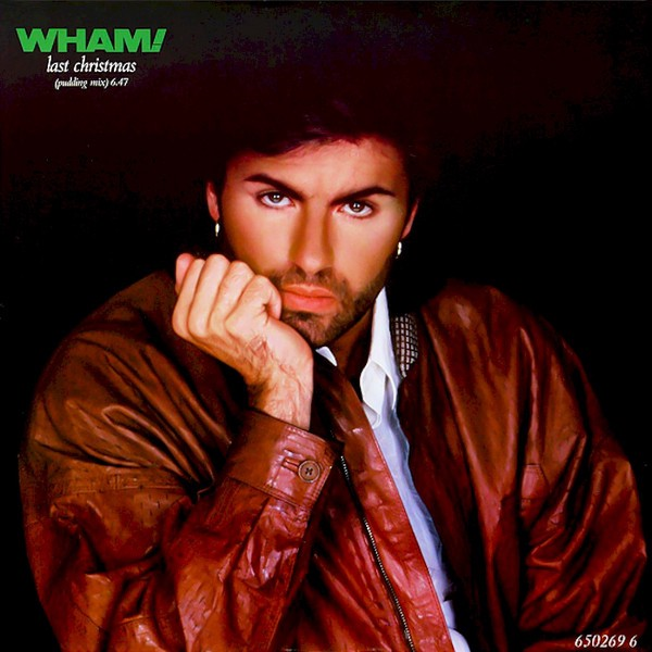 Wham Christmas.Kevin Recommends Last Christmas By Wham Memoir