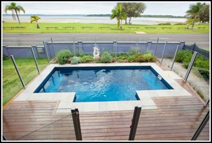 Save Big on Swimming Pool Cost by Getting Fibreglass ...