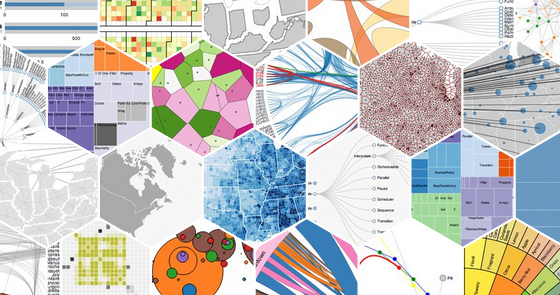 A Beginner's Guide to D3.js