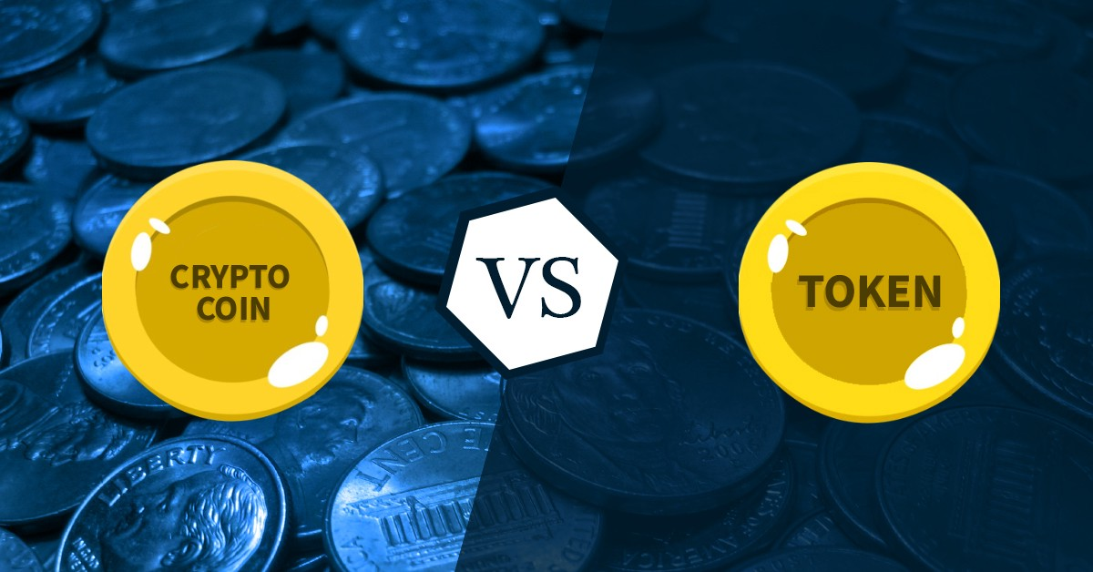 what is Crypto Tokens?
