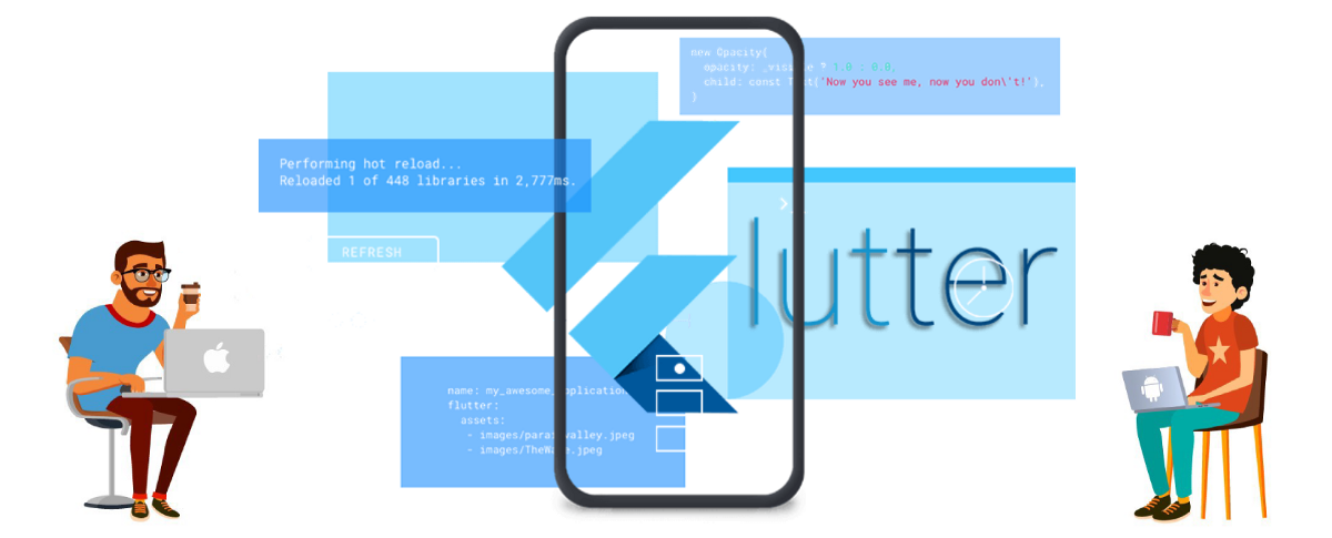 Integrating native third-party SDK in Flutter - Noteworthy