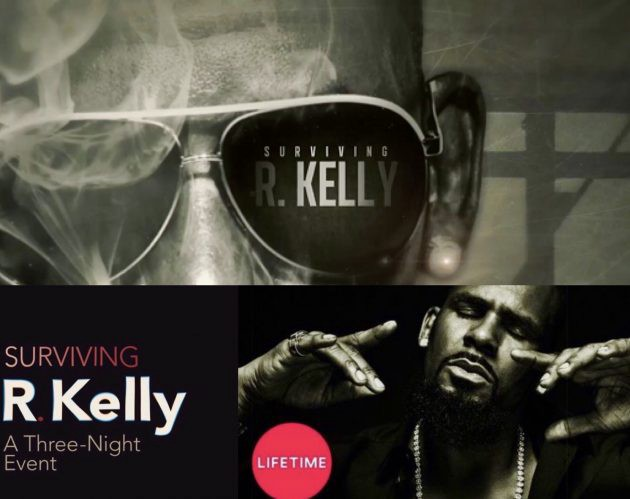 Lifetime' Surviving R  Kelly — Episode 1 DOCUMENTARY (2019)