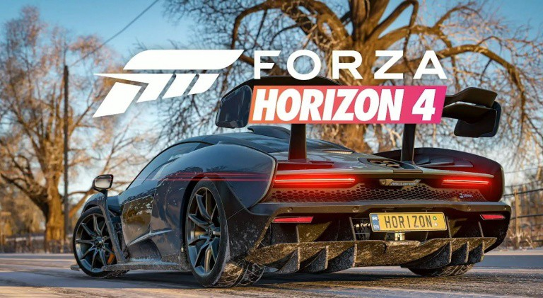 How to choose a third-party website to buy Forza horizon 4