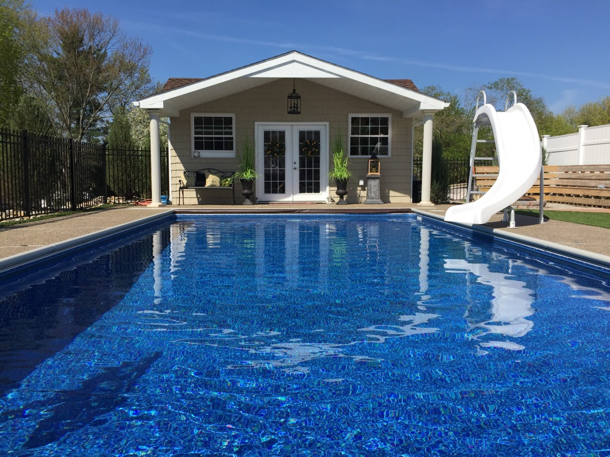 Does A Swimming Pool Increase The Value Of Your Home Noisy Pool Medium