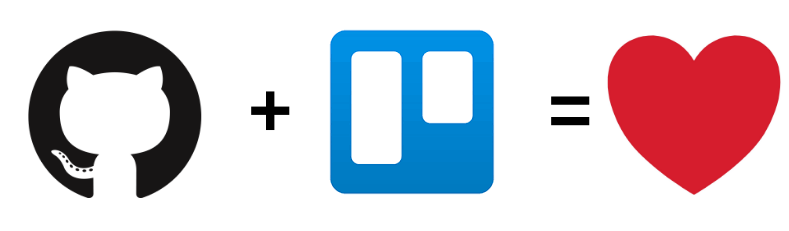 Adding comments to cards in Trello from GitHub commits