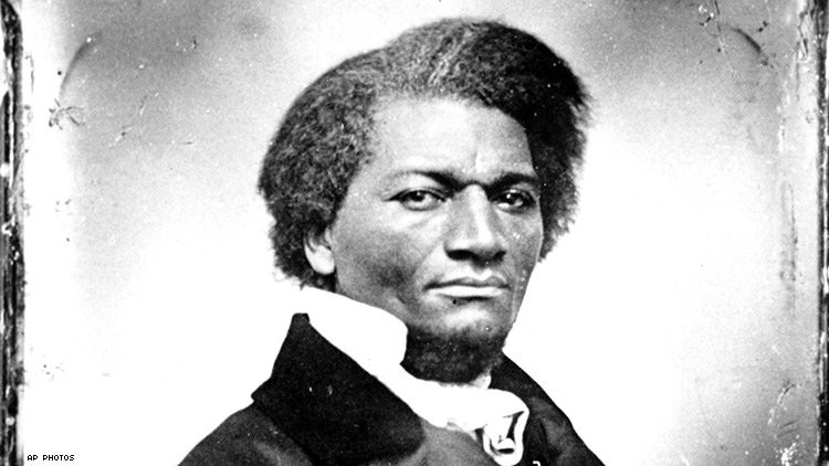 The Entire Speech: What, to the Slave, is the 4th of July?