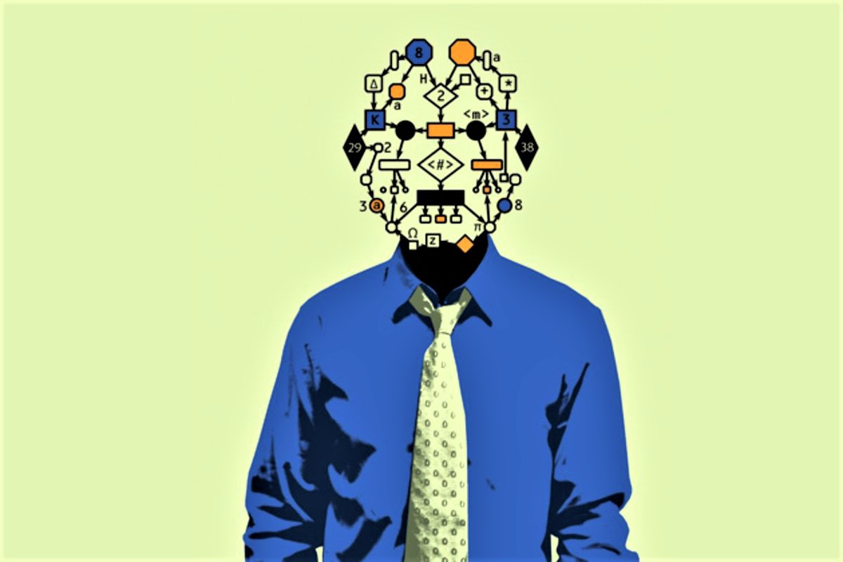 Algorithms Tell Us How to Think, and This is Changing Us