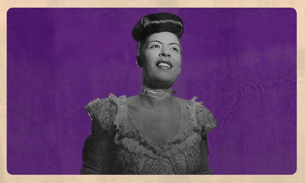 The 25 Best Female Jazz Singers Of All Time - uDiscover