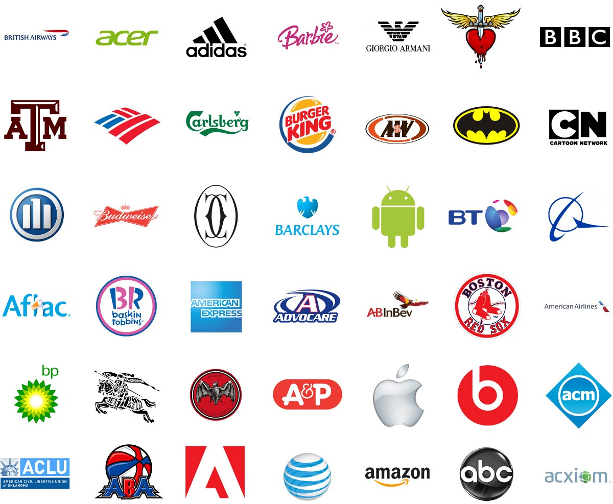 Forget About Your F**king Logo. Nobody Cares.