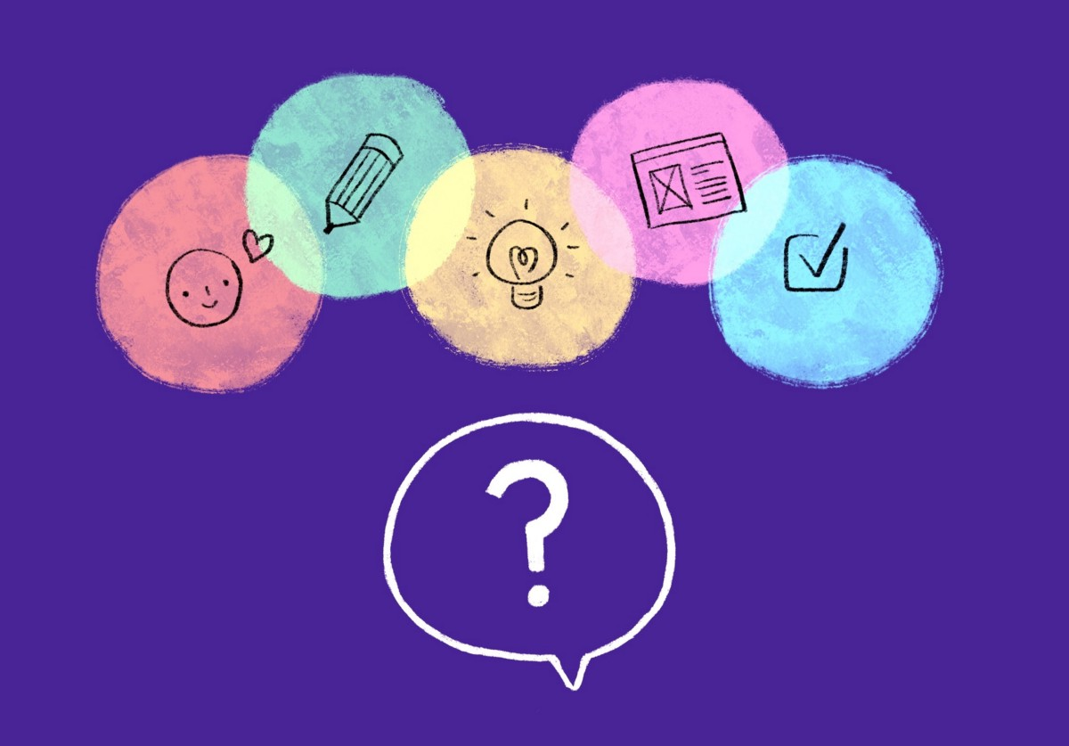 3 questions I learned to ask in the design process