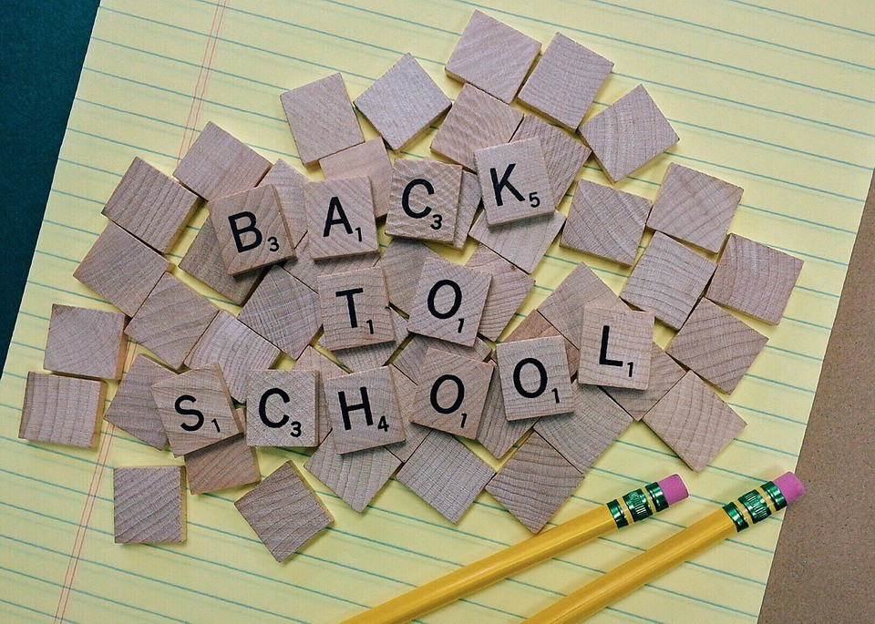 6 Reasons Why You Should Tell a Story on the First Day of School