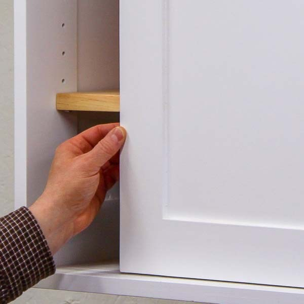 The Easiest Way To Make Shaker Cabinet Doors By Brian Cailsey Medium