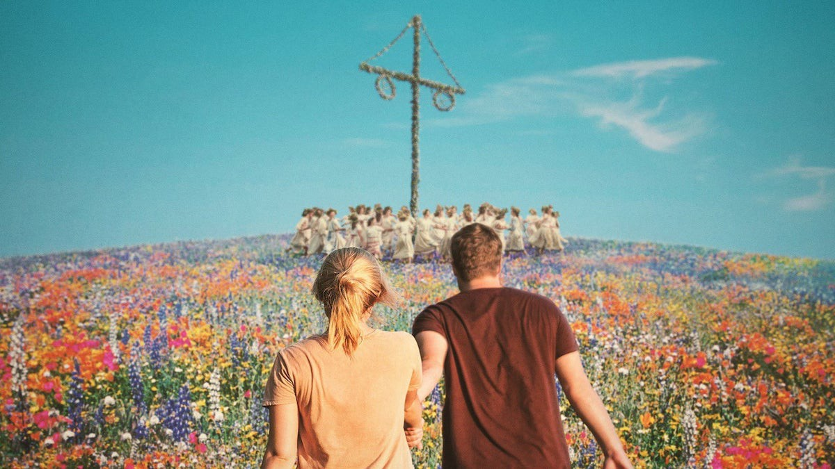 Image result for Midsommar, 2019