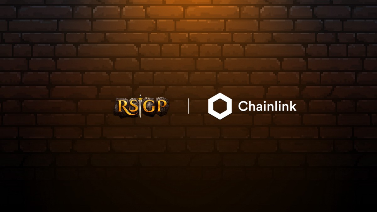 RSGP.finance Will Integrate Chainlink VRF to Secure Randomized Gameplay On-Chain