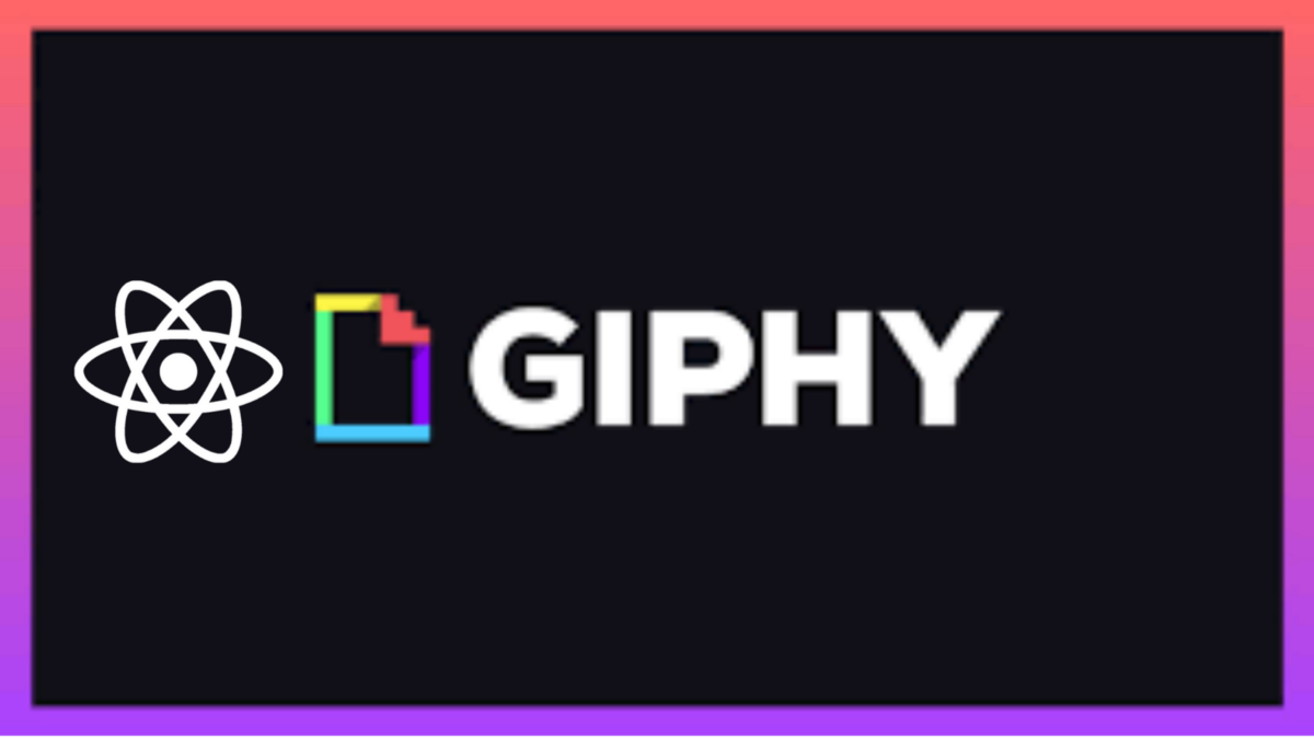 Building First React Native App with Giphy API