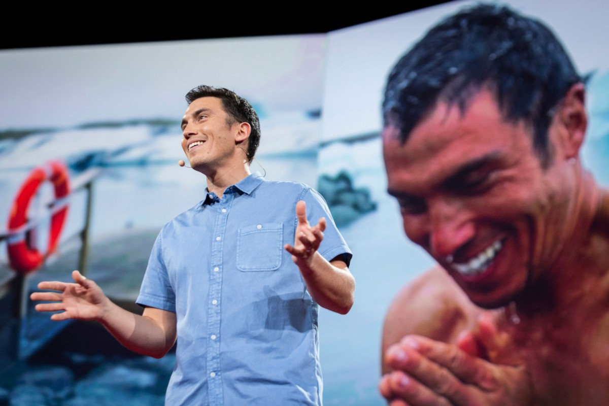 10 TED Talks Every Traveler and Adventurer Must Watch
