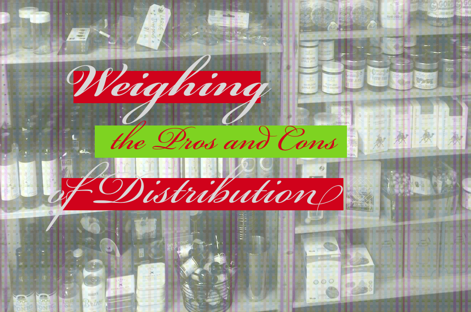 Weighing the Pros and Cons of Distributors - Shelf Life - Medium