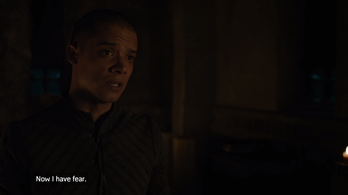 How Does Grey Worm Have Sex? A Queerer Perspective - Kiyoul