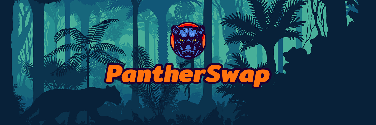 PantherSwap—The First Automatic Liquidity Acquisition Yield Farm & AMM on BSC