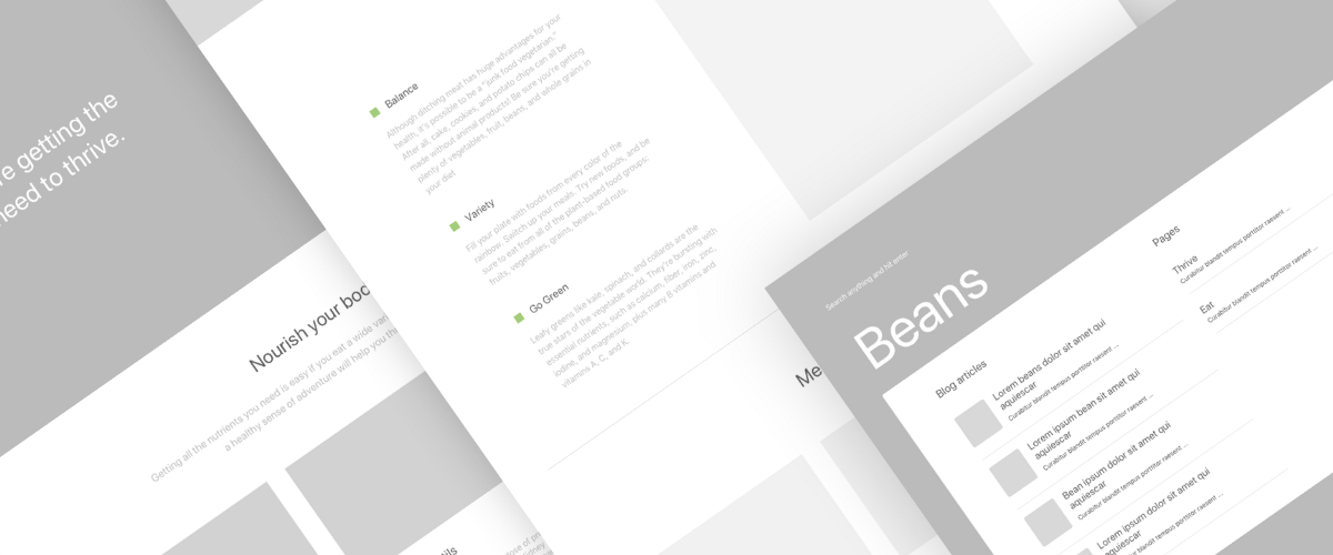 How To Build Wireframe Presentation Decks for Clients