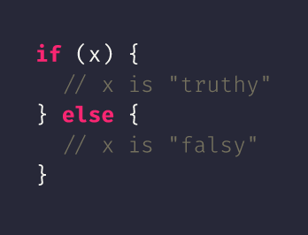 JavaScript 101: Truthiness
