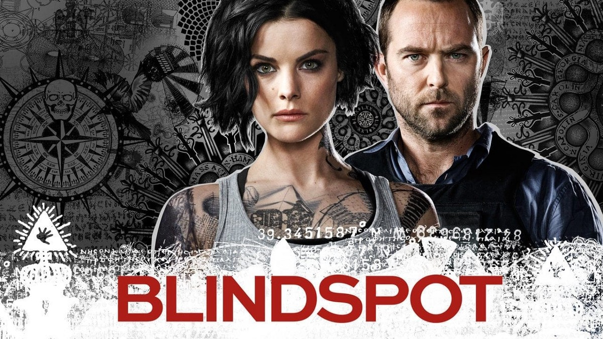 'Blindspot' Season 5, Episode 8 ; (FULL EPISODES) - 𝙱𝚕𝚒𝚗𝚍𝚜𝚙𝚘𝚝_Ep8_NBC - Medium
