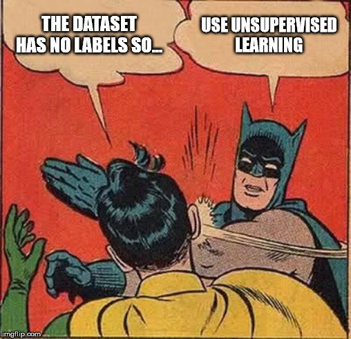 The Complete Guide to Unsupervised Learning