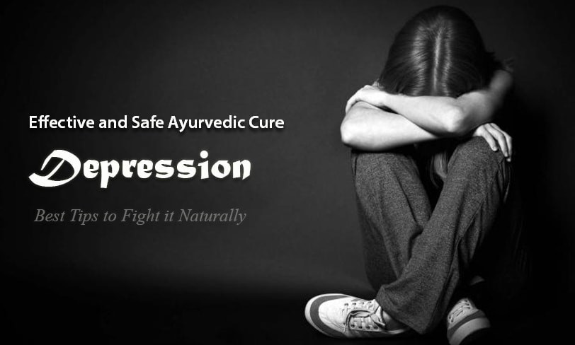 Effective and Safe Ayurvedic Cure for Depression - Ath