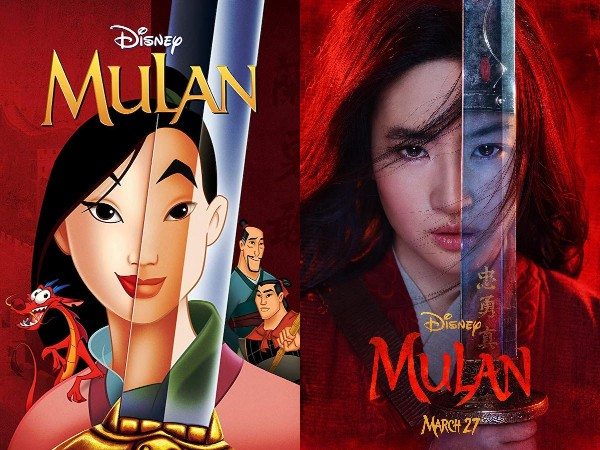 "STreaming.HD|Mulan (2020) ""ONLINE (FULL — MOVIES) 