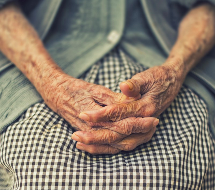 What Do 90-Somethings Regret Most? - Human Parts