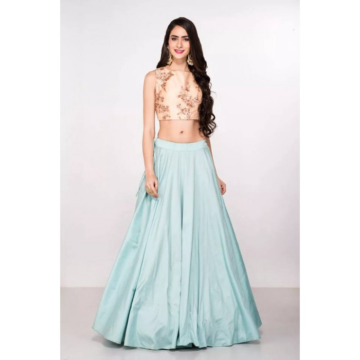 1b956d61ea As per our pattern, Indian ladies wear, red bridal lehengas to look best on  their big day. In any case, in the meantime, one needs to ensure that they  don't ...