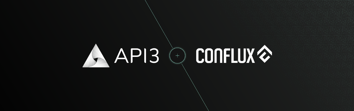 Announcing the API3 Native Integration and Partnership with Conflux Network