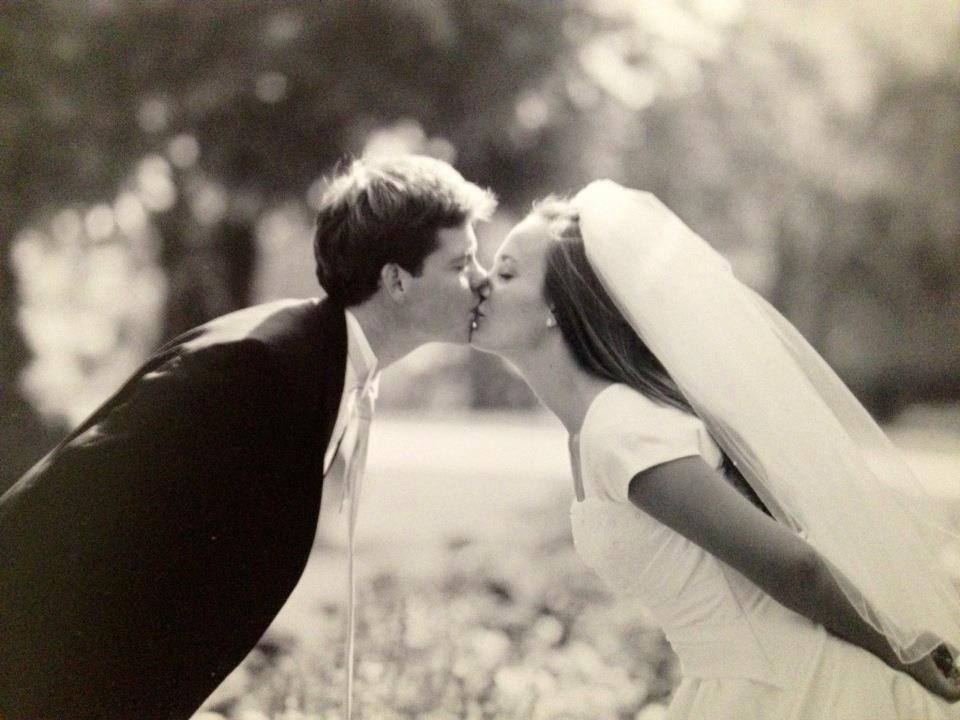 Beyond the Bliss: Discovering Your Uniqueness in Marriage