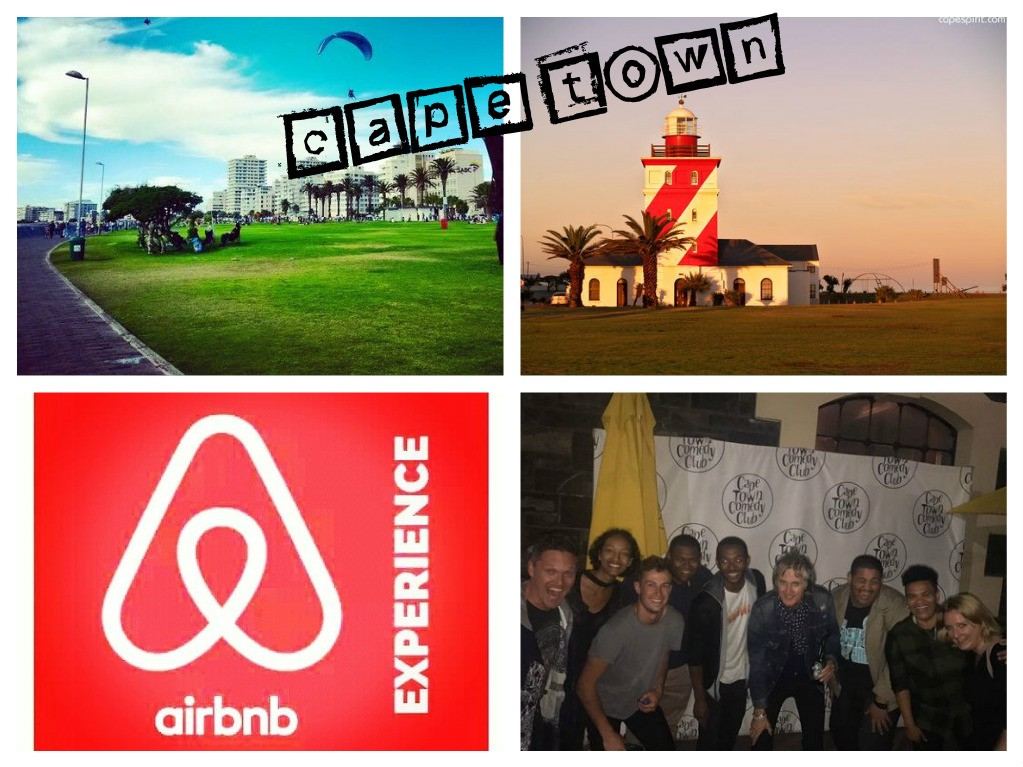 To My Cape Town Airbnb Guests - Shona Owen - Medium