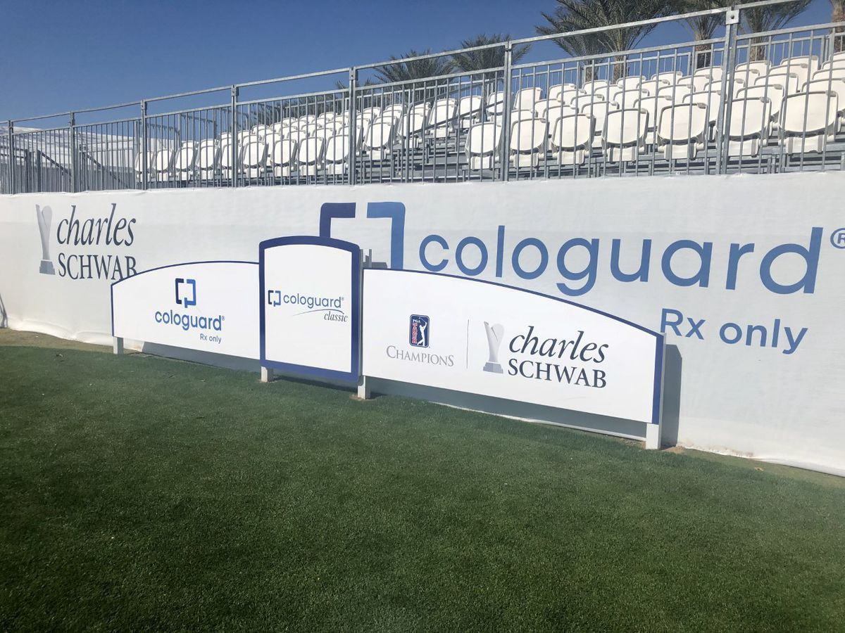 [Champions Tour] Cologuard Classic 2020 (Livestream) — FREE™, TV channel>>2020