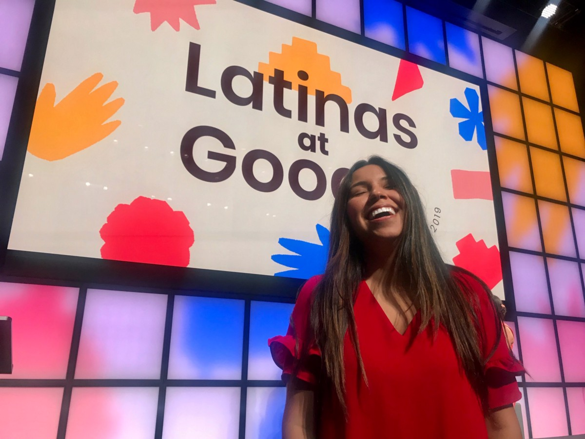 The top 5 lessons I've learned as a Latina in Tech