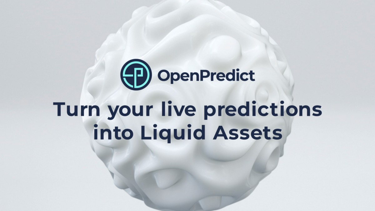 Review of the new DeFi project OpenPredict