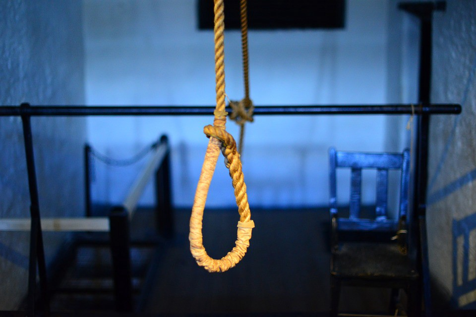 Pope Francis, the Catechism, and Capital Punishment
