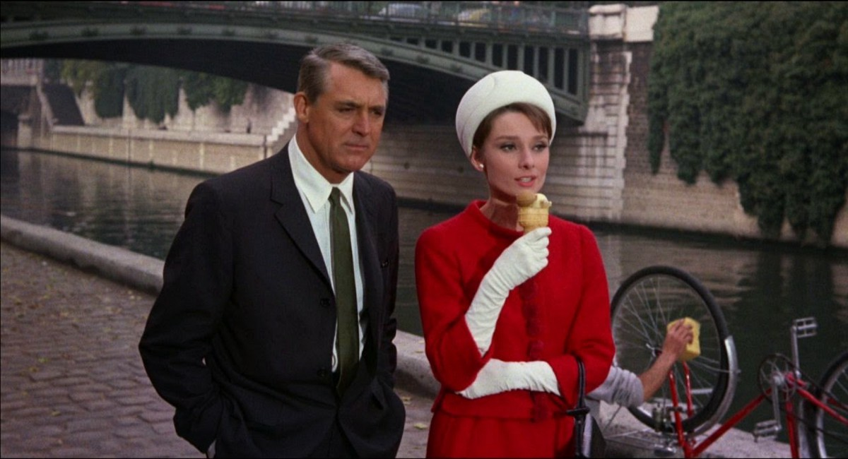 I watched 'Charade' (1963) with a virtual group on Twitter. This is what I learned…   by Vicki Jakes   Medium