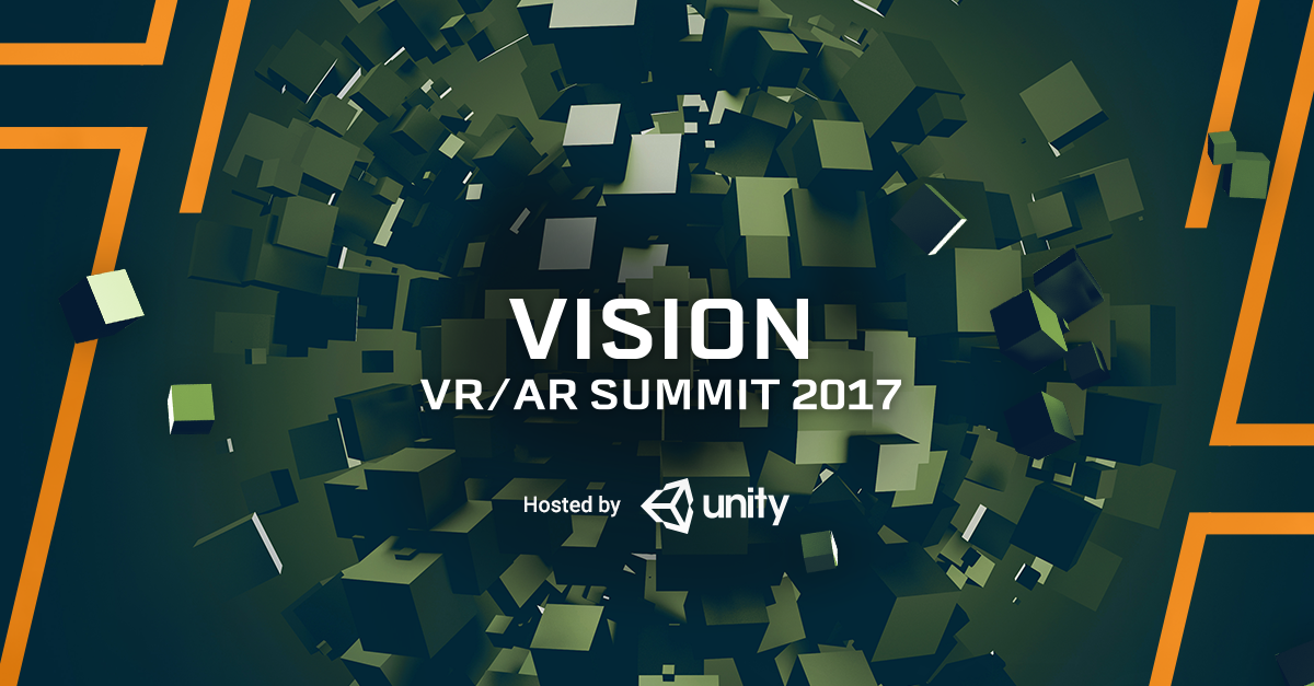 Unity Vision 2017: Do You Believe in the Magic of XR?