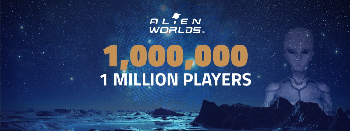 One Million Players!—An Update from the Federation—29th April