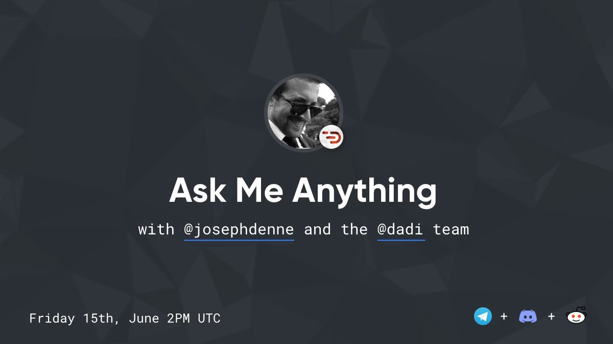 DADI AMA: Friday 15 June - Edge - Medium