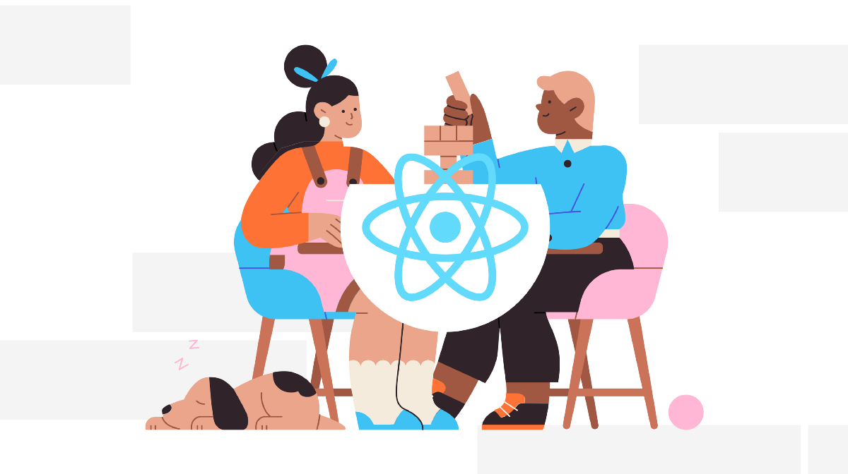 React File Structure