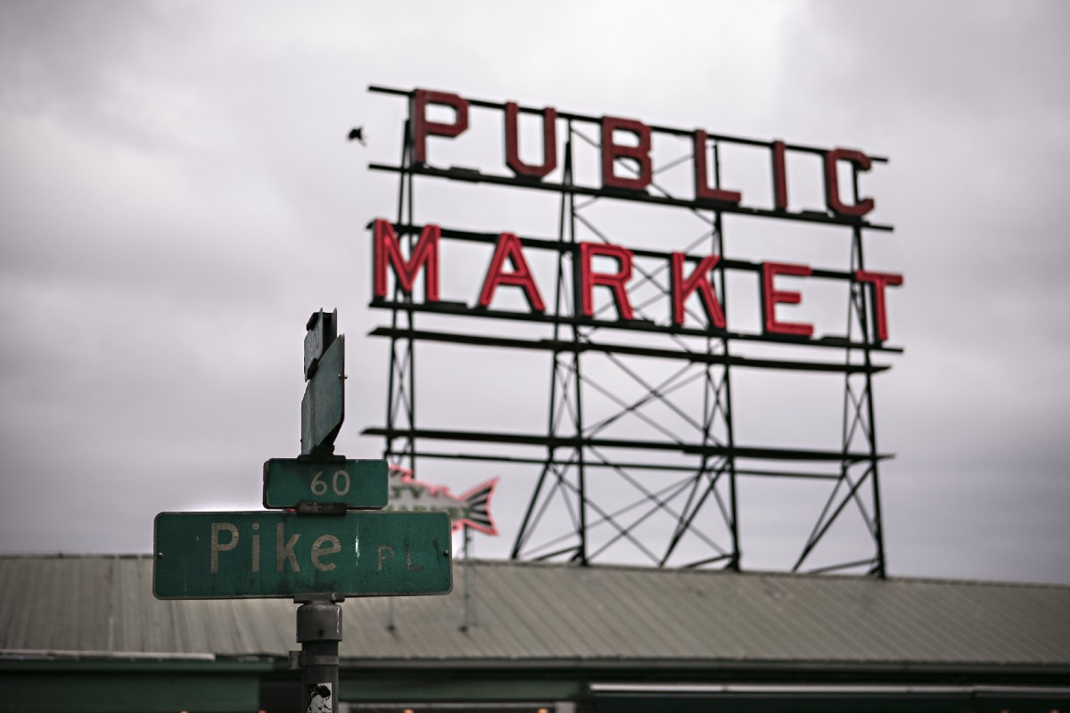 From the Birthplace of Grunge to the Capital of Unnecessary Consumption—Seattle
