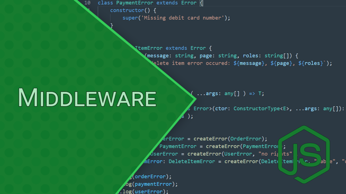 How to Unit Test Express Middleware