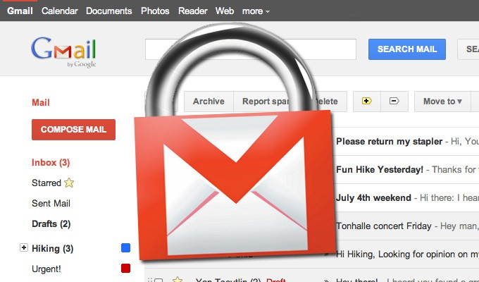 How to Know that Google Account Has Been Hacked - Suraj Padmasali